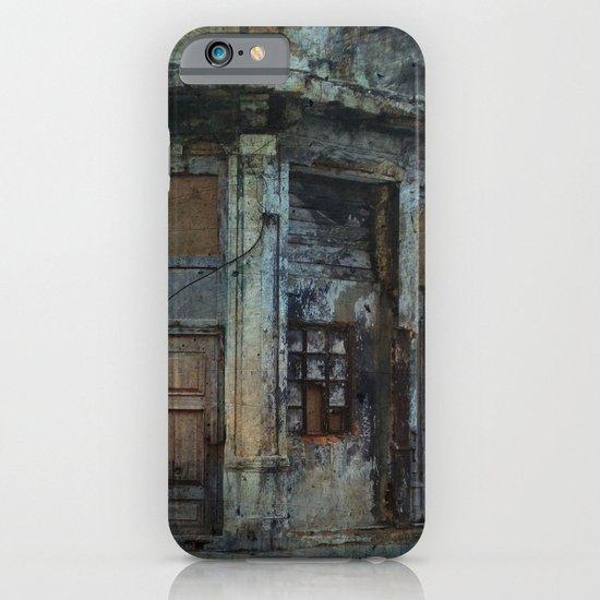 The Front Door iPhone & iPod Case