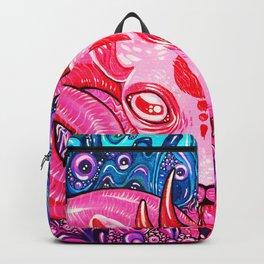 GlitterRam Backpack