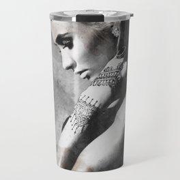 Elegance Travel Mug