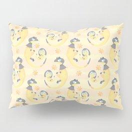 Heliop-tile Pillow Sham