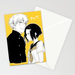 R&M Stationery Cards