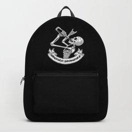 Hangover Shmangover Backpack