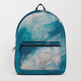 A view from above Backpack