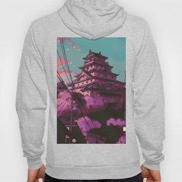 Hasetsu Castle Hoody