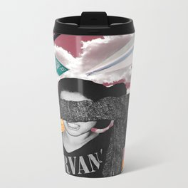 Personal Nirvana Travel Mug