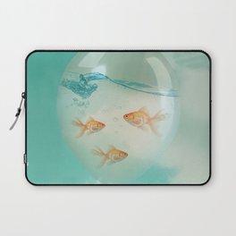 balloon fish 03 Laptop Sleeve