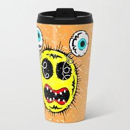 Have a nice Freakin' day! Travel Mug