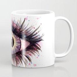 cosmic eye 2 Coffee Mug