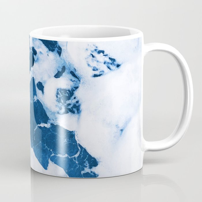 Island Vibes #society6 #decor #buyart Coffee Mug
