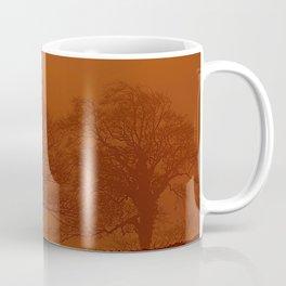 Fog 5 Coffee Mug