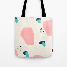 Flutter No. 4 Tote Bag