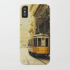 Milano iPhone X Slim Case