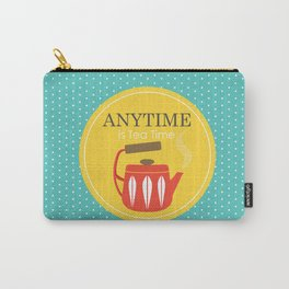 TEA - Love in A Cup Carry-All Pouch