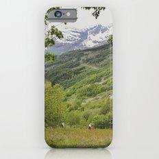 norway Slim Case iPhone 6s