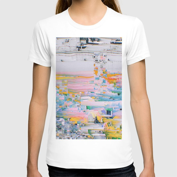 DLTA15 T-shirt