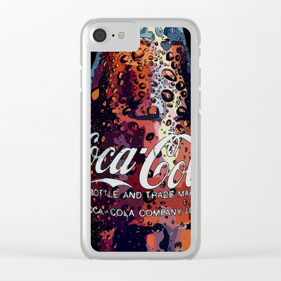 The Real.... Clear iPhone Case