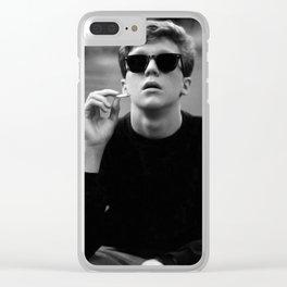 Brian Clear iPhone Case
