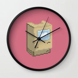 Apple Macintosh 128K Wall Clock