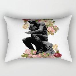 The Millennial Rectangular Pillow