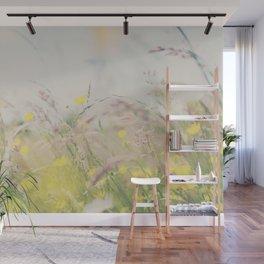 lazy hazy summer days ... Wall Mural