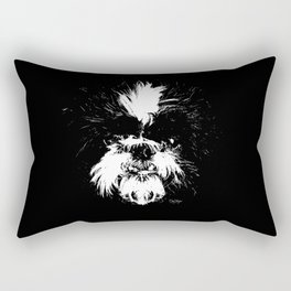Shih Tzu! Rectangular Pillow