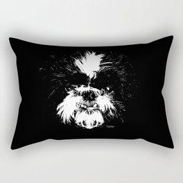 Shih Tzu! Rectangular Pillow