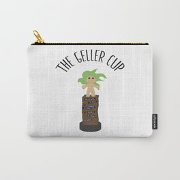The Geller Cup, FRIENDS Carry-All Pouch