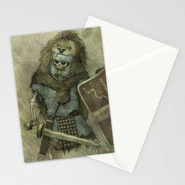 Zombie Roman Legionnaire II Stationery Cards