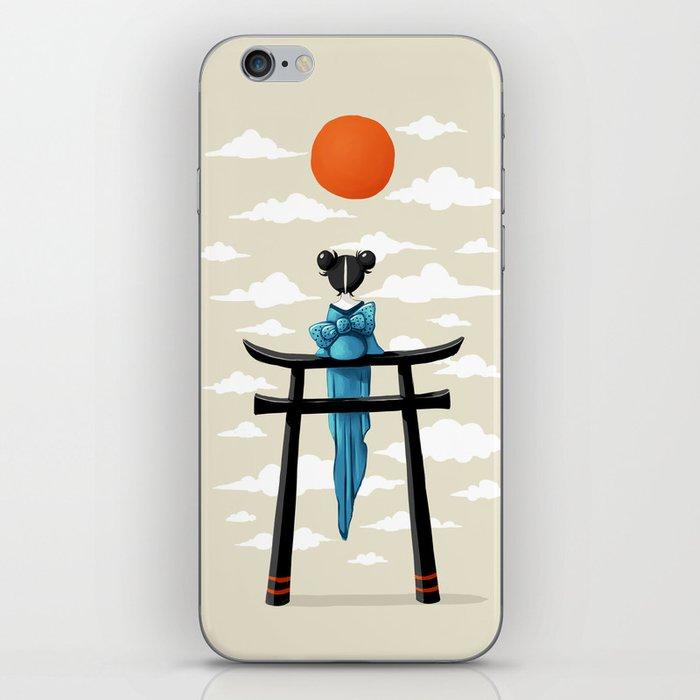 Torii iPhone Skin