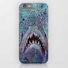 Shark iPhone 6s Slim Case