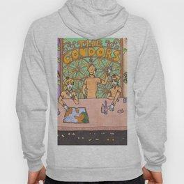 psychedelic meeting Hoody
