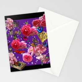 Sweet small secrets. Stationery Cards