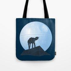 Howl at at the Moon Tote Bag