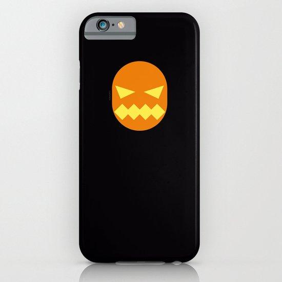 Famous Capsules - Halloween iPhone & iPod Case