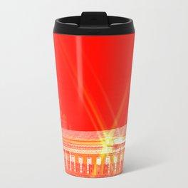 SquaRed: Freedom Flight Travel Mug