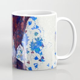your footsteps are pavlovs bell Coffee Mug