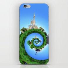 WDW Icons iPhone & iPod Skin