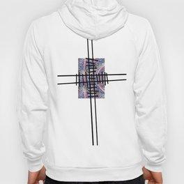 Cross Rail Hoody