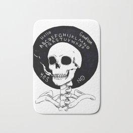 Smokers Devil Bath Mat