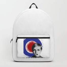 we are the mods Backpack