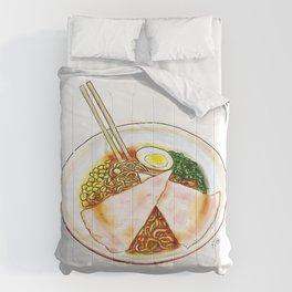Ramen ! Comforters