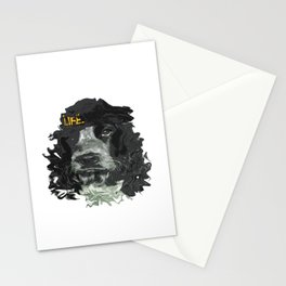 DogHead Stationery Cards
