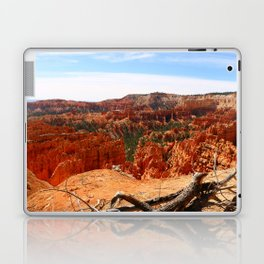 Sunset Point At  Bryce Canyon Laptop & iPad Skin