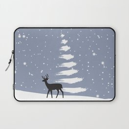 C1.3 OOOH DEER Laptop Sleeve