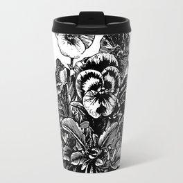 Sweet Violet Travel Mug