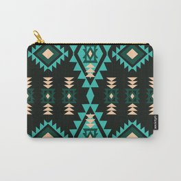 American Native Pattern No. 158 Carry-All Pouch