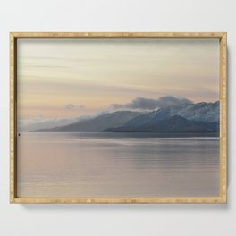 Loch Linnhe Serving Tray