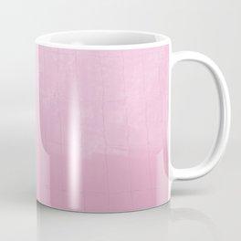 Pink Water II Coffee Mug