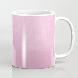 Pink Water II Coffee Mug