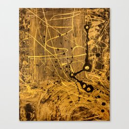 Constantine Canvas Print
